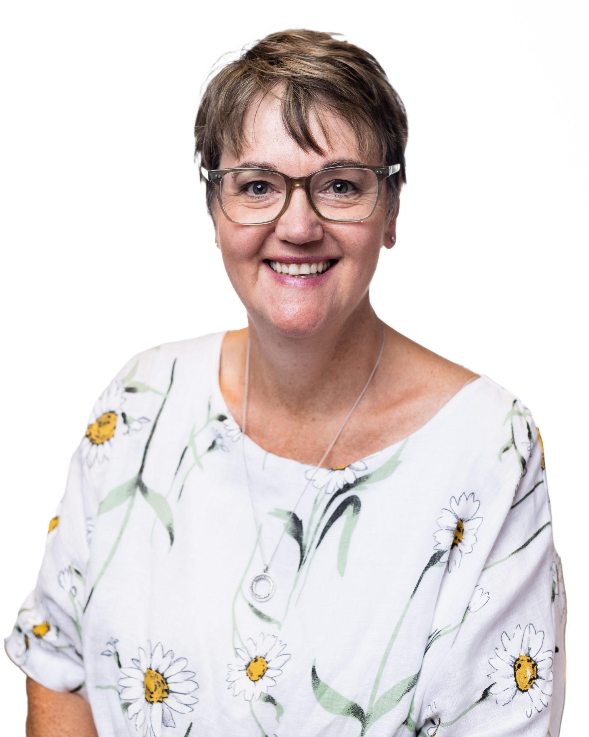Barbara Imlach