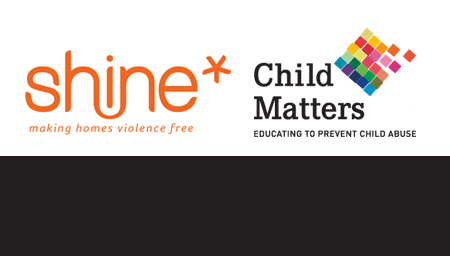 Child Matters Shine training 456 x 250