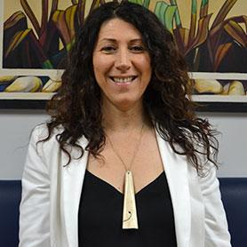 Denise Cosgrove
