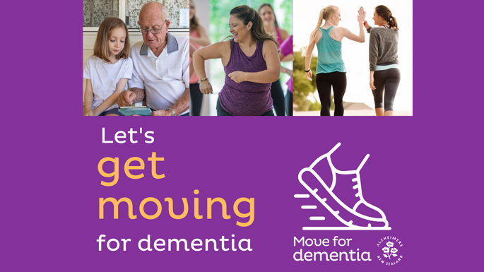 Move for Dementia