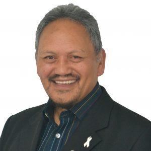 Daniel Hauraki