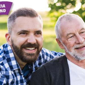World Alzheimers Month