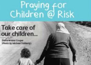 Event - Children @ Risk (327 x 226)