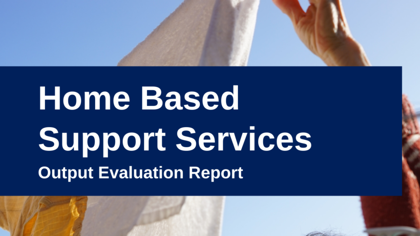 Home Based Support Services
