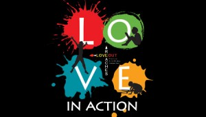 Love Reaches Out Art & Writing Competition