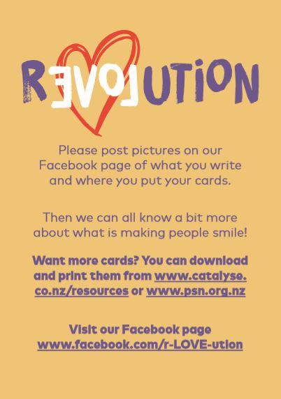 Revolution page 01