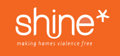 Shine-Logo-Tagline–Orange-Background-CMYK