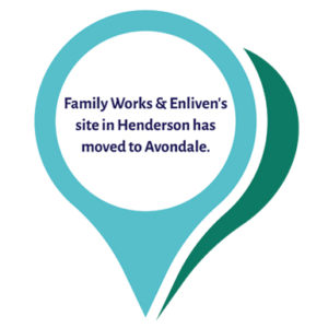 Family Works Waitakere & Enliven West & North Auckland move to Avondale