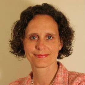 Susanne R – Comms