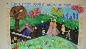 Congratulations to art competition winners!