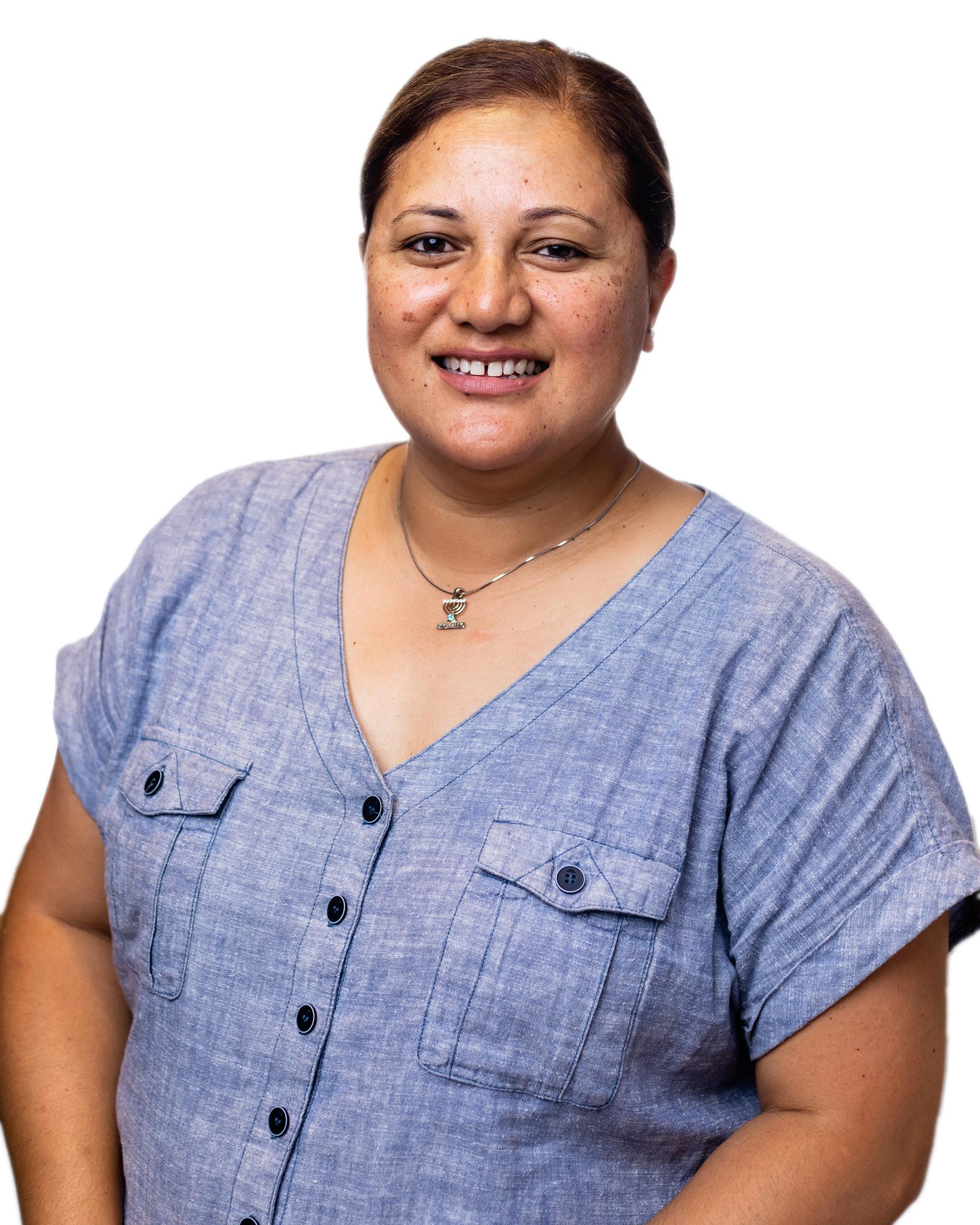 Yvonne Timaloa