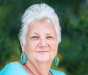 Ann Jacobs' interview on Radio NZ