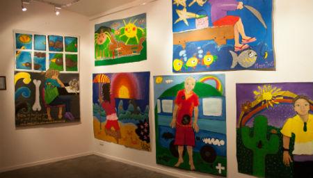art expo 450