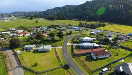 Makeover Underway for Moerewa Homes