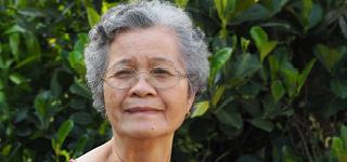 older-lady