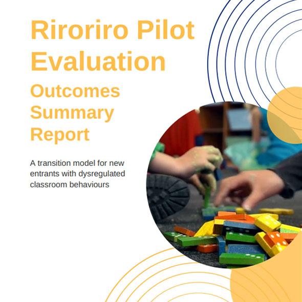 riroriro-pilot-evaluation-outcomes-report
